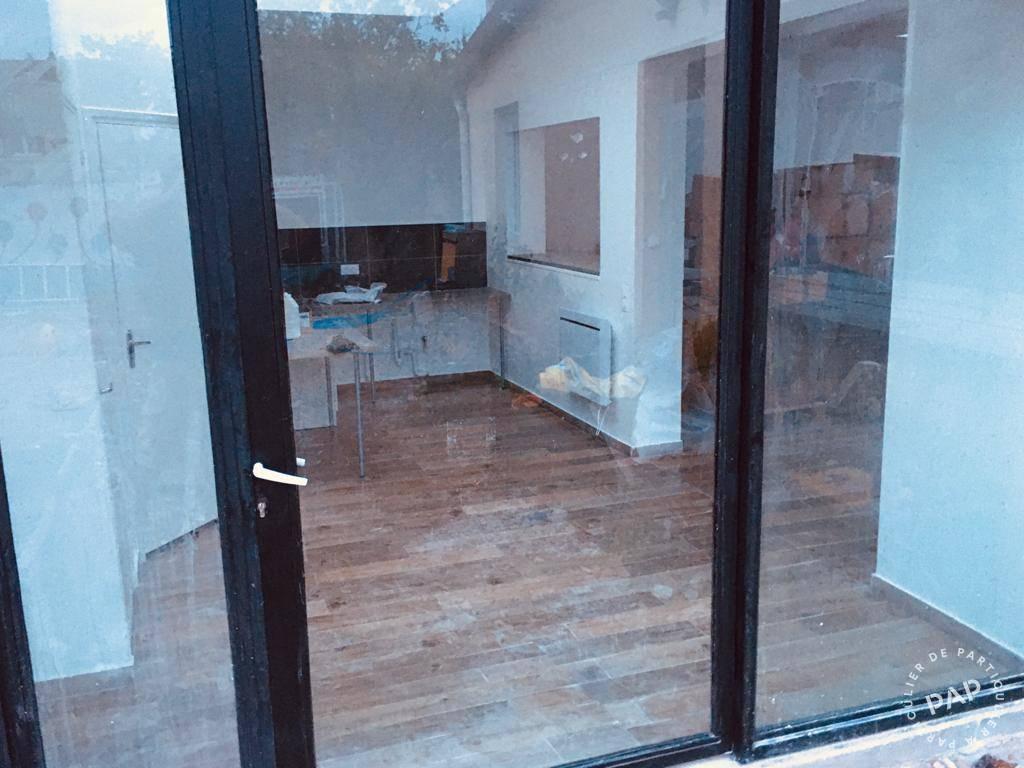 Vente et location Local d'activité Deuil-La-Barre