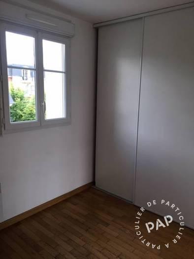 Vente Appartement Meaux