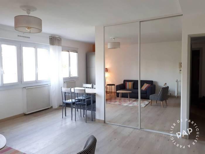 Location Appartement Sainte-Foy-Les-Lyon (69110)