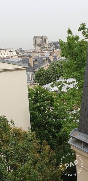 Vente Appartement Paris 5E