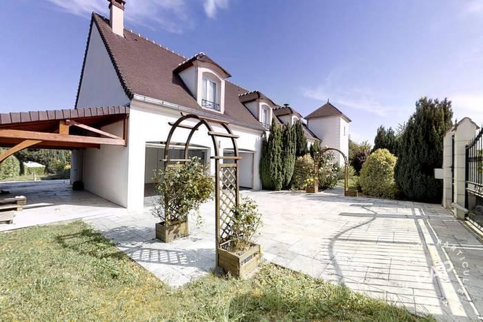 Vente Maison Villevaudé