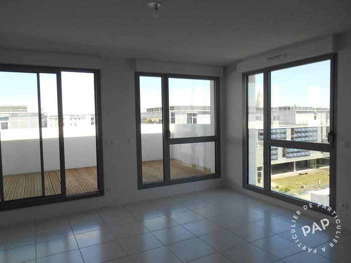 Vente Appartement Bordeaux Bastide