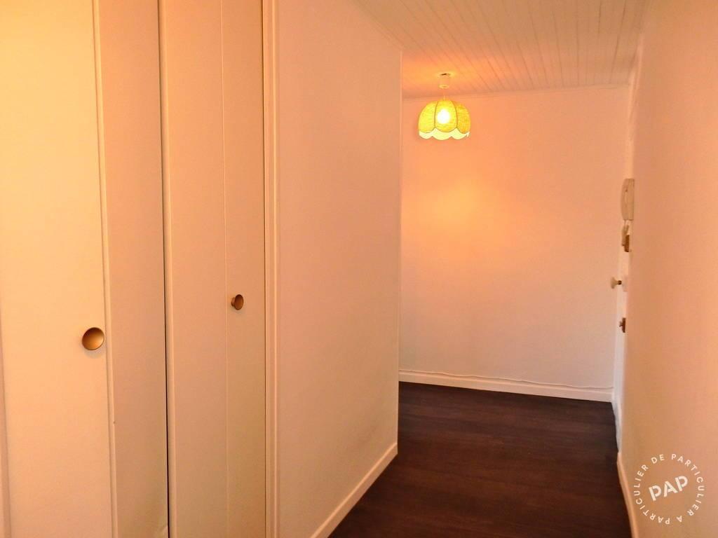 Location Appartement Les Arcs (83460)
