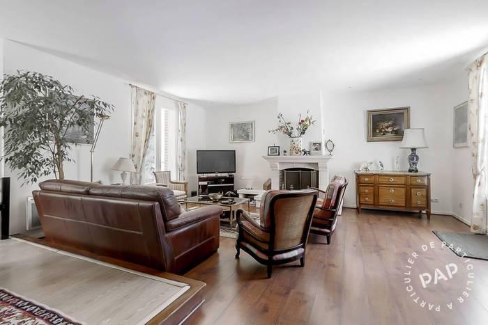 Vente Maison Verneuil-Sur-Seine (78480)