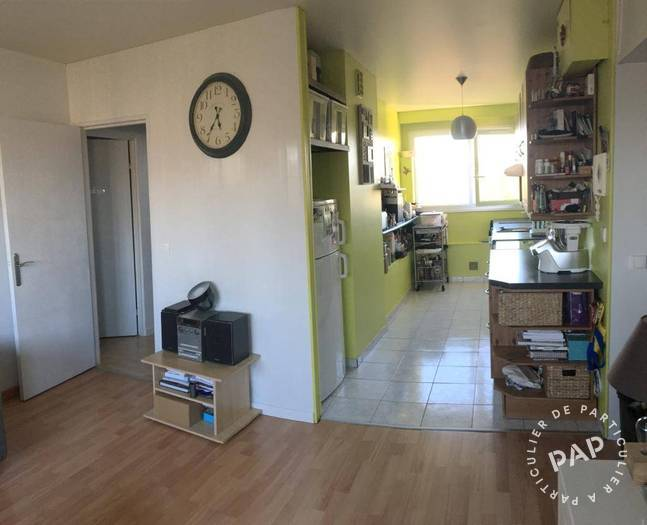 Vente Appartement L'isle-Adam (95290)