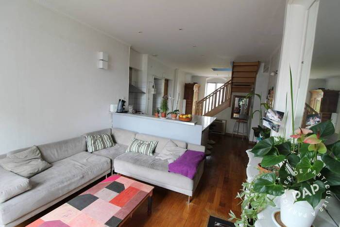 Vente Appartement Lyon 3E