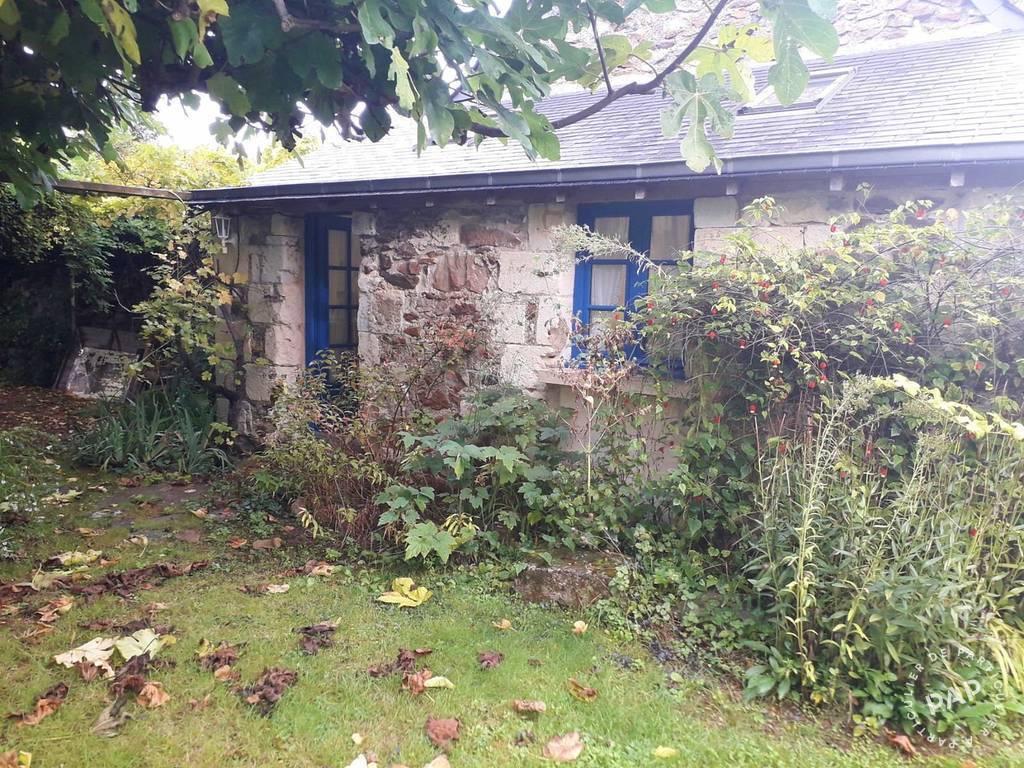 Vente Maison Saint-Remy-La-Varenne (49250)