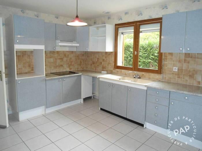 Location Maison Montevrain (77144)