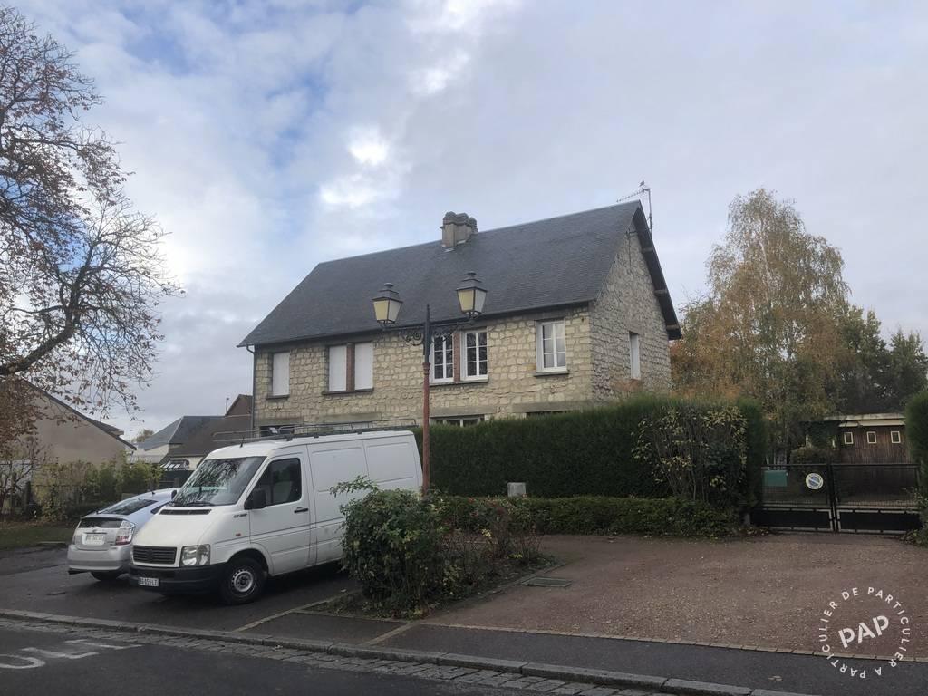 Vente Maison Courcelles-Sur-Seine (27940)