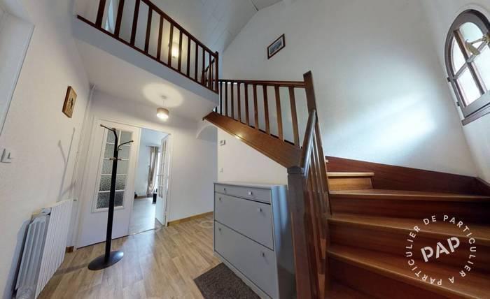 Vente immobilier 475.000€ Aulnay-Sous-Bois (93600)