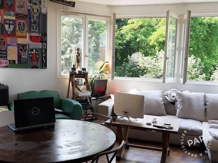 Vente immobilier 520.000€ Paris 20E