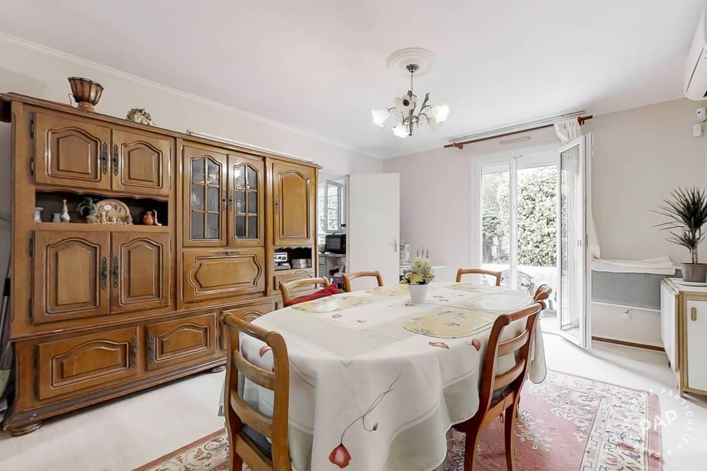 Vente immobilier 338.000€ Cergy (95)