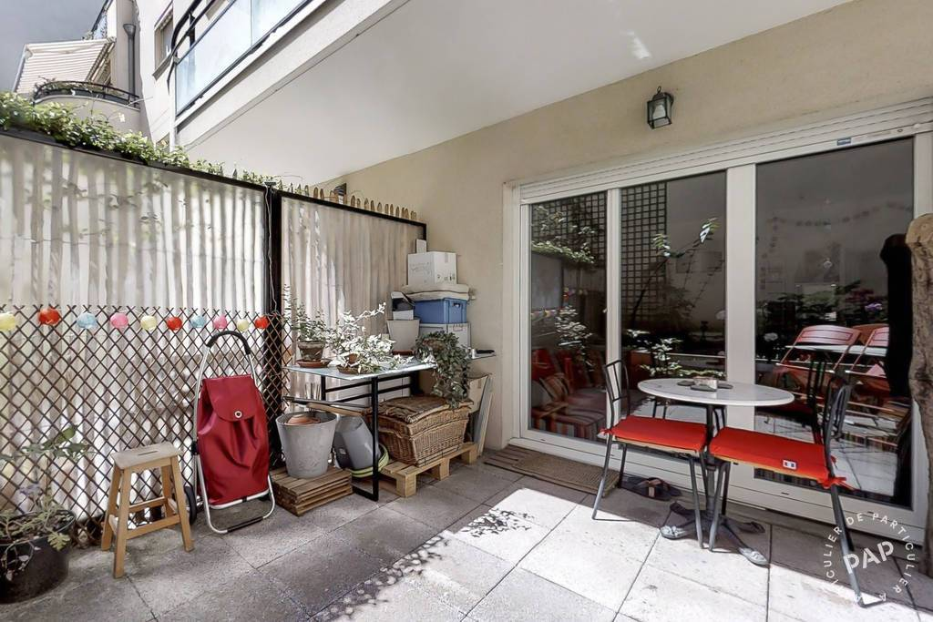 Vente immobilier 615.000 € Paris 12E