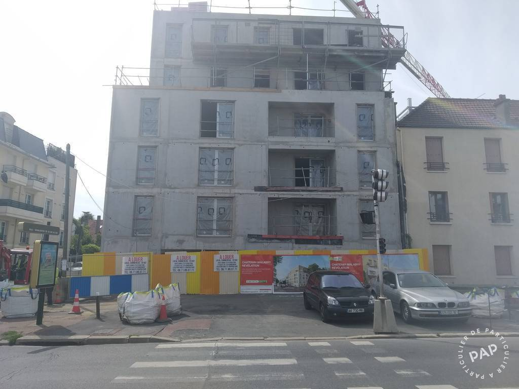 Location immobilier 3.250€ Châtenay-Malabry