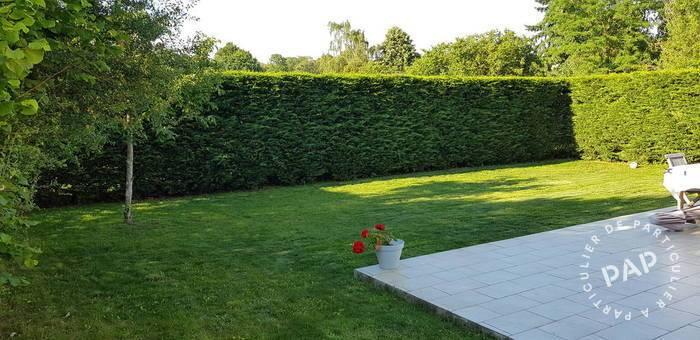 Vente immobilier 538.000€ Bois-D'arcy (78390)