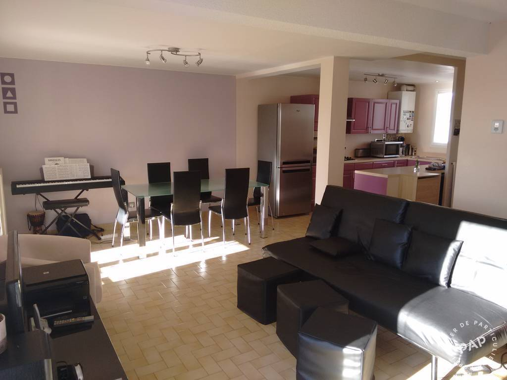 Vente immobilier 225.000 € Montpellier (34)