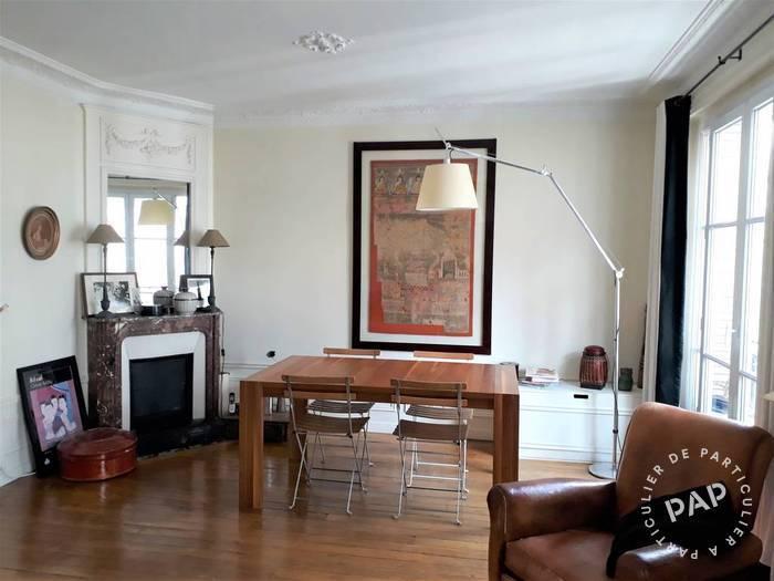 Vente immobilier 837.000€ Paris 15E