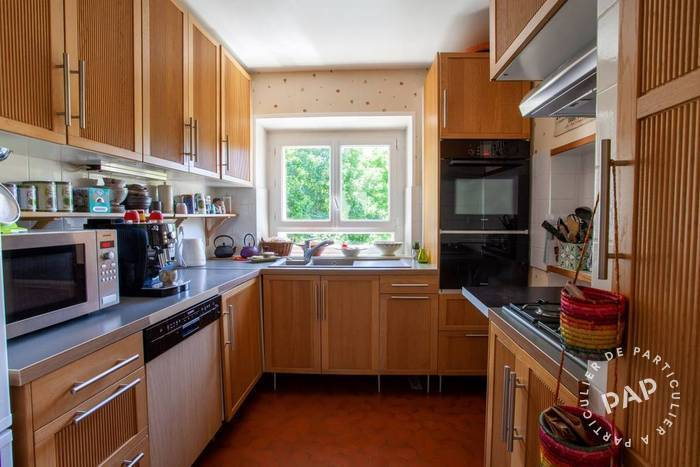 Vente immobilier 385.000€ Dampierre-En-Yvelines (78720)