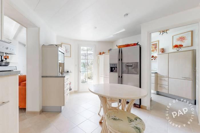 Vente immobilier 875.000€ Rivedoux-Plage (17940)