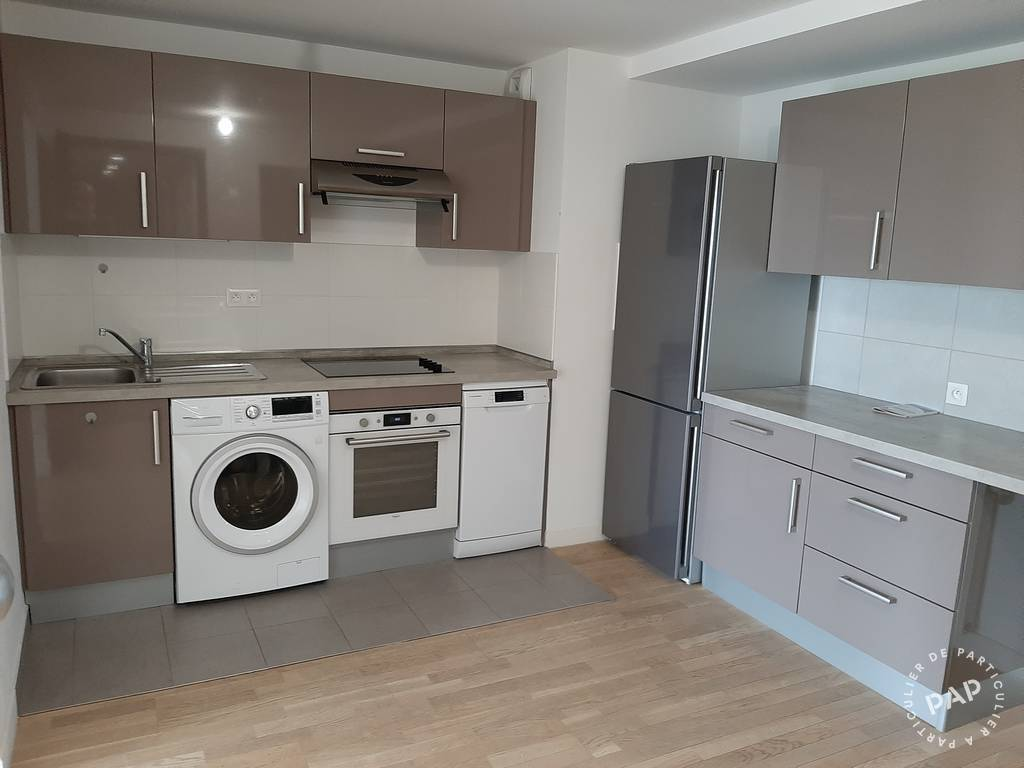 Location immobilier 1.510€ Paris 14E