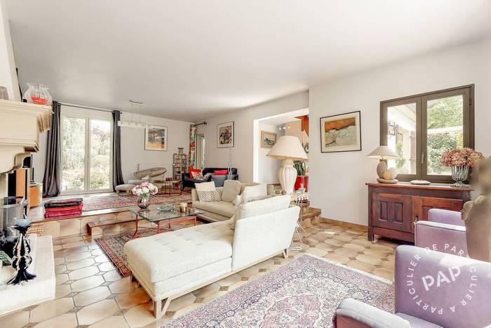 Vente immobilier 1.090.000€ Orgeval (78630)