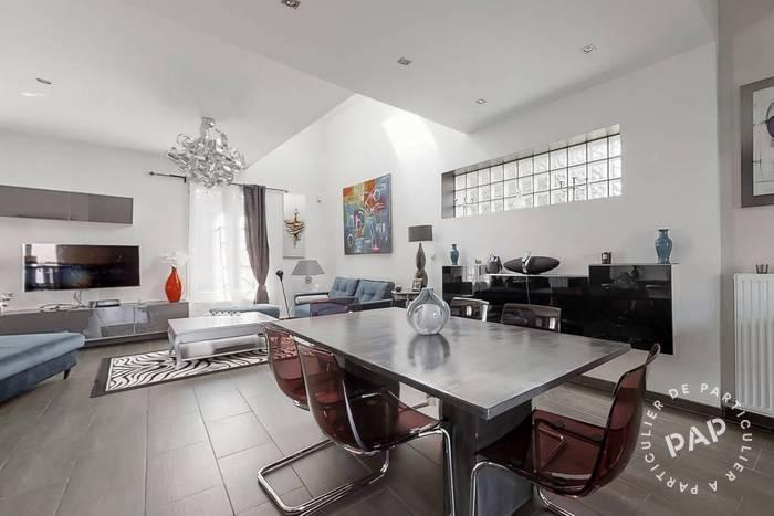 Vente immobilier 620.000€ Champigny-Sur-Marne (94500)
