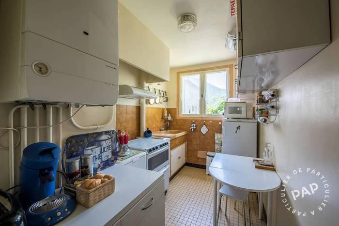 Vente immobilier 80.000€ Bagnères-De-Luchon