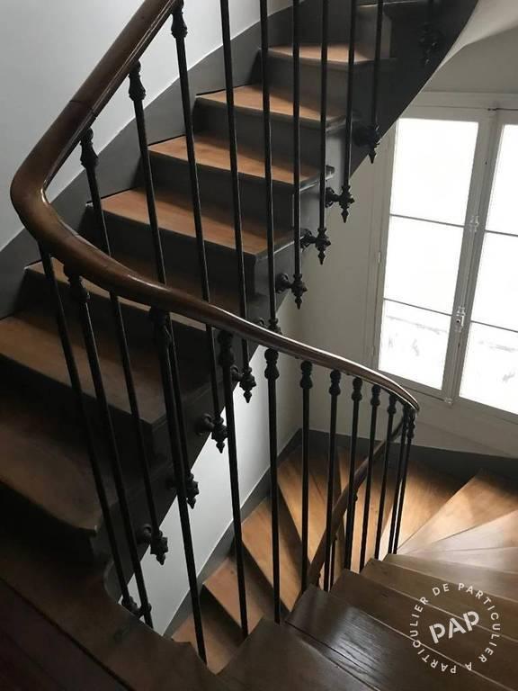 Vente immobilier 478.000€ Paris 5E