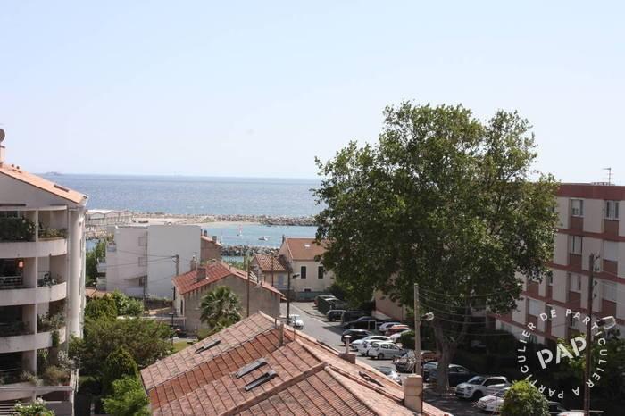 Vente immobilier 269.000€ Marseille 16E