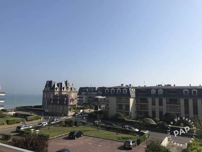 Vente immobilier 145.000€ Cabourg