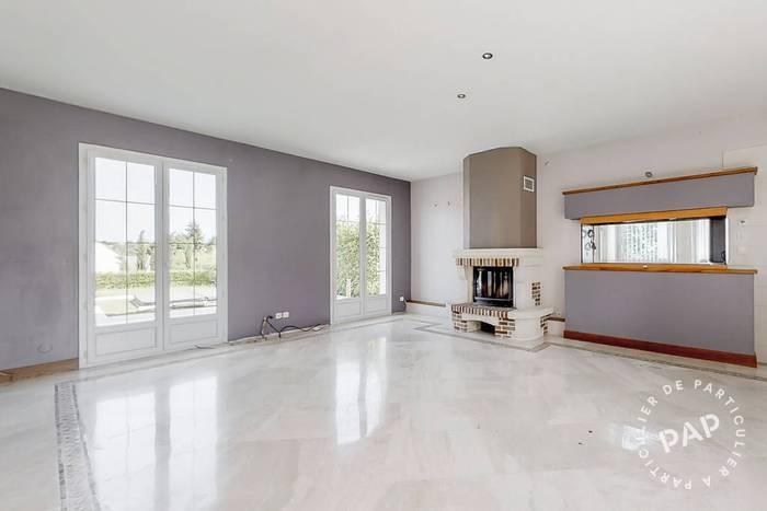 Vente immobilier 720.000€ Villevaudé