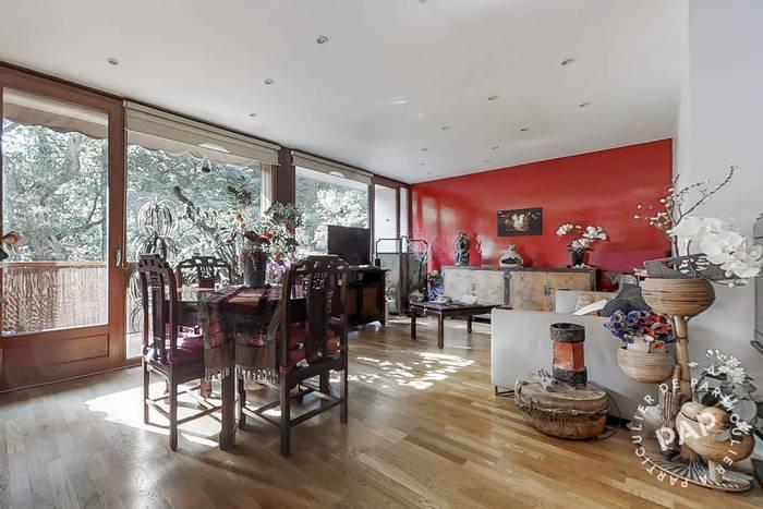 Vente immobilier 315.000€ La Celle-Saint-Cloud (78170)