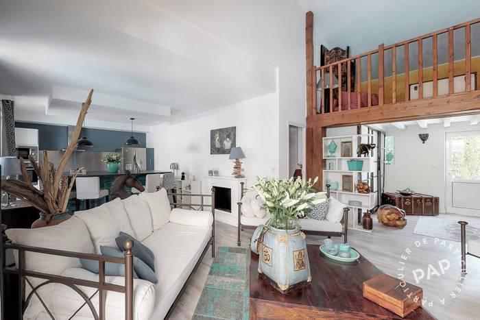 Vente immobilier 465.000€ Agde (34300)