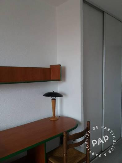Location immobilier 599€ Saint-Denis (93)