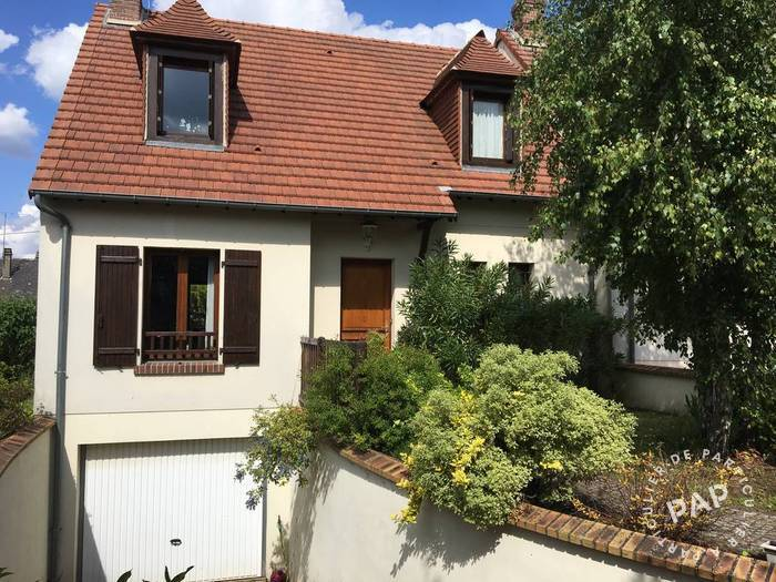 Vente immobilier 517.500€ Sartrouville (78500)