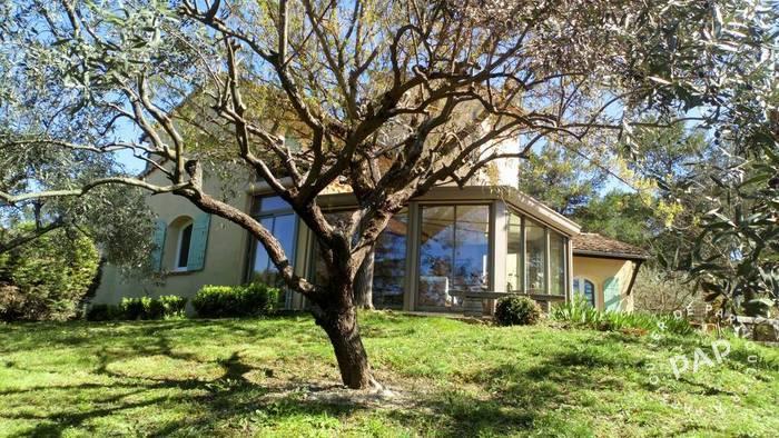 Vente immobilier 378.000€ Ales (30100)