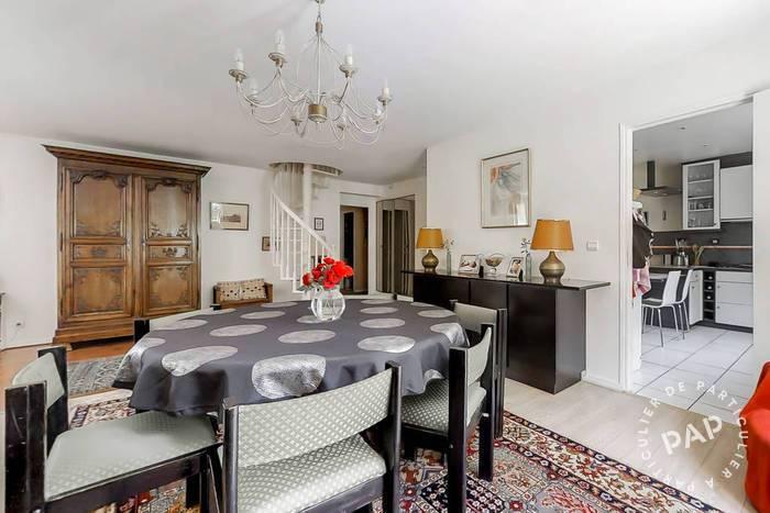 Vente immobilier 569.000€ Verneuil-Sur-Seine (78480)