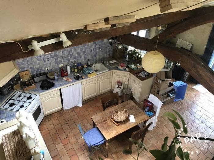 Vente immobilier 218.000€ Saint-Remy-La-Varenne (49250)