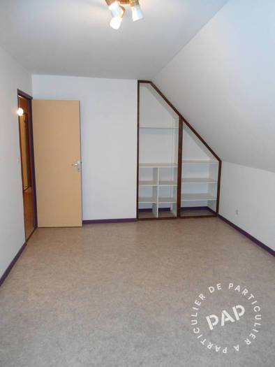 Location immobilier 1.800€ Montevrain (77144)