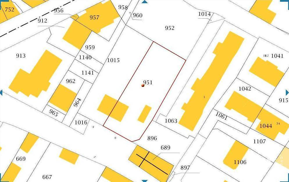 Vente immobilier 140.000€ Courcelles-Sur-Seine (27940)