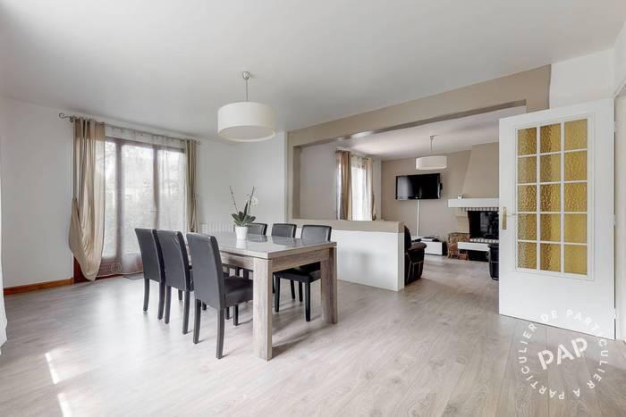 Maison Aulnay-Sous-Bois (93600) 475.000€