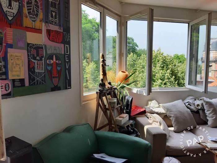 Appartement Paris 20E 520.000€