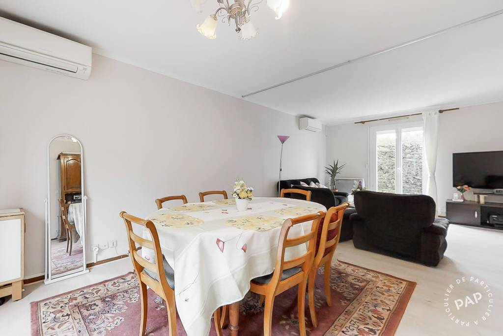 Maison Cergy (95) 338.000€