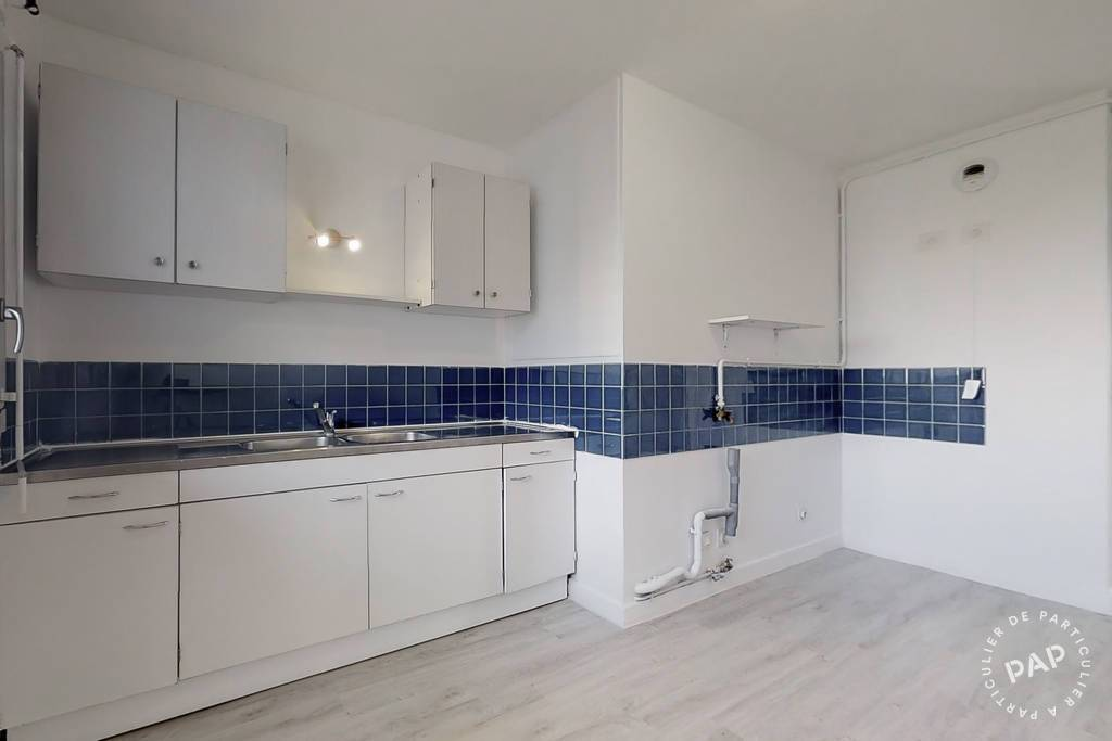 Appartement Venissieux (69200) 119.000€