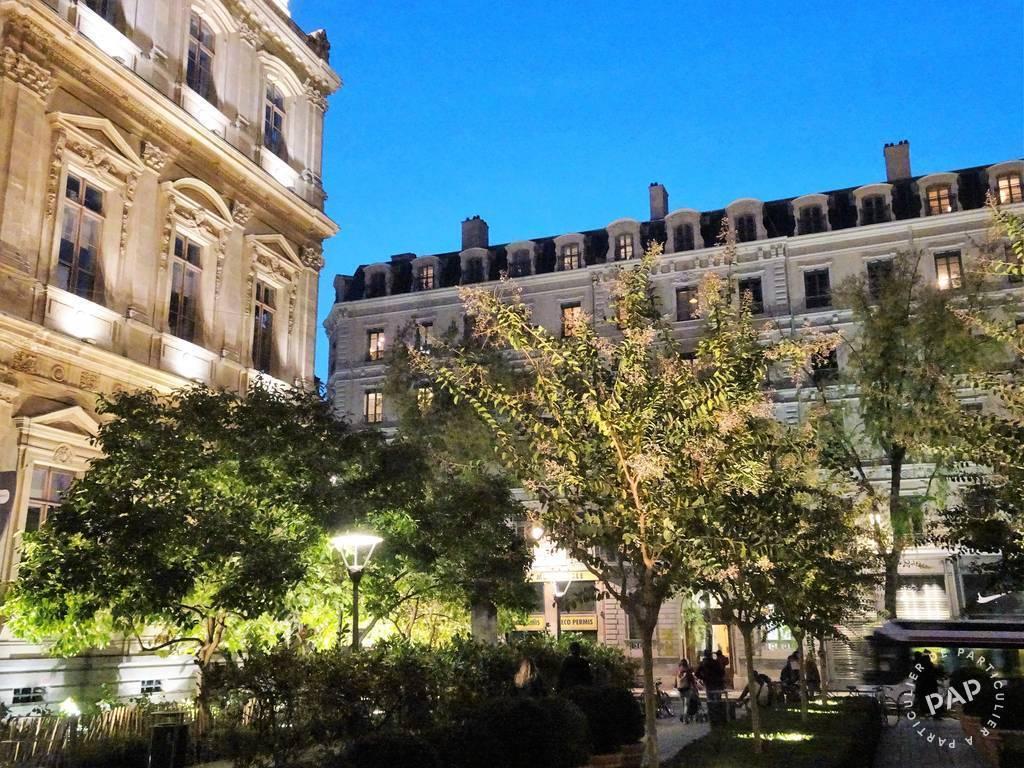 Appartement Lyon 2E 1.400€