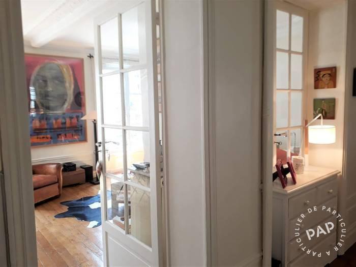 Appartement Paris 15E 837.000€