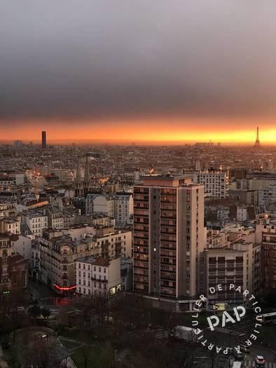 Appartement Paris 19E 698.000€