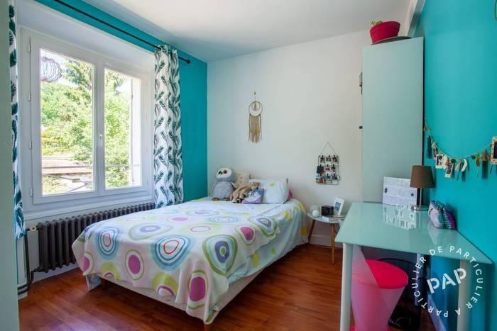 Maison Dampierre-En-Yvelines (78720) 385.000€