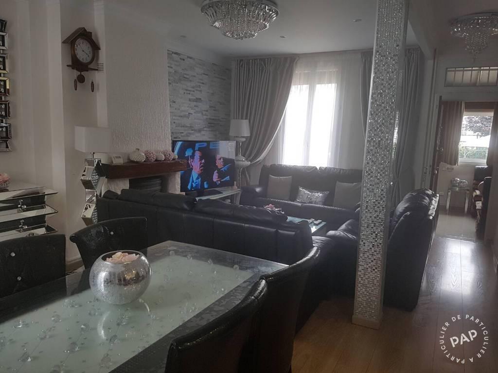Maison Pierrefitte-Sur-Seine 359.000€