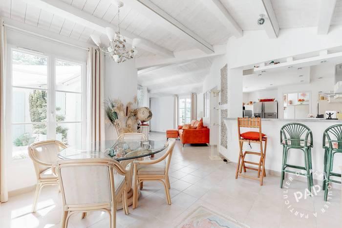Maison Rivedoux-Plage (17940) 875.000€